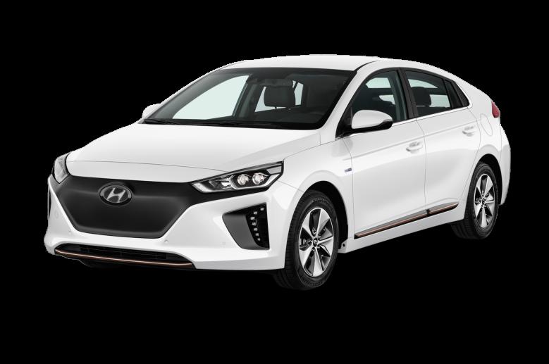 Hyundai IONIQ E-Auto mit BAFA Prämie bei VEHICULUM im Leasing