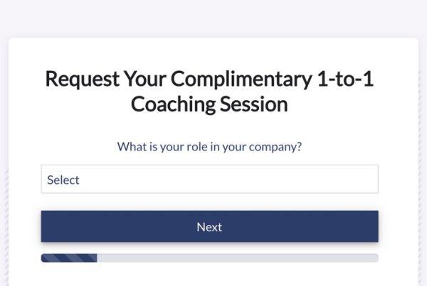Coaching Lead Generation