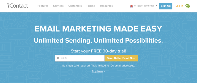 10 Best Email Marketing Software & Tools For Small Businesses of 2019