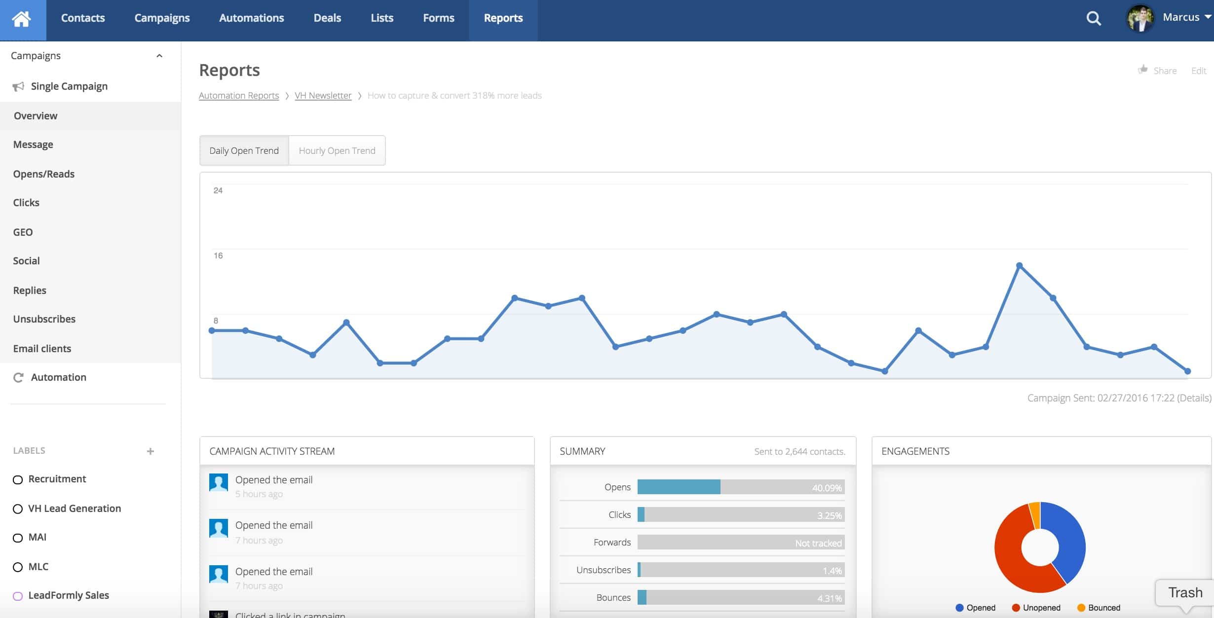 10 Ways to Get More Inbound Leads For Your Agency or Consultancy