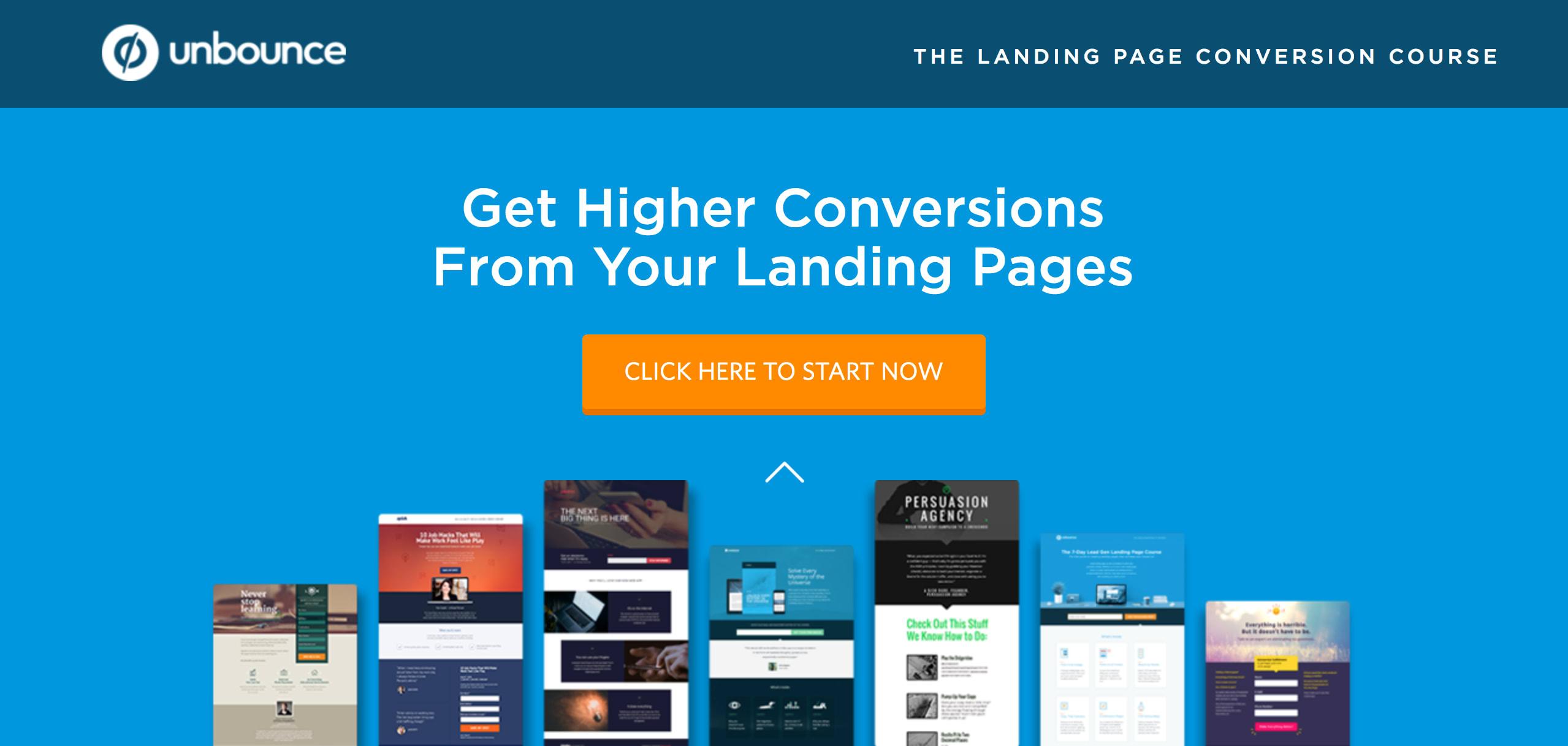 7 Landing Page Design Best Practices