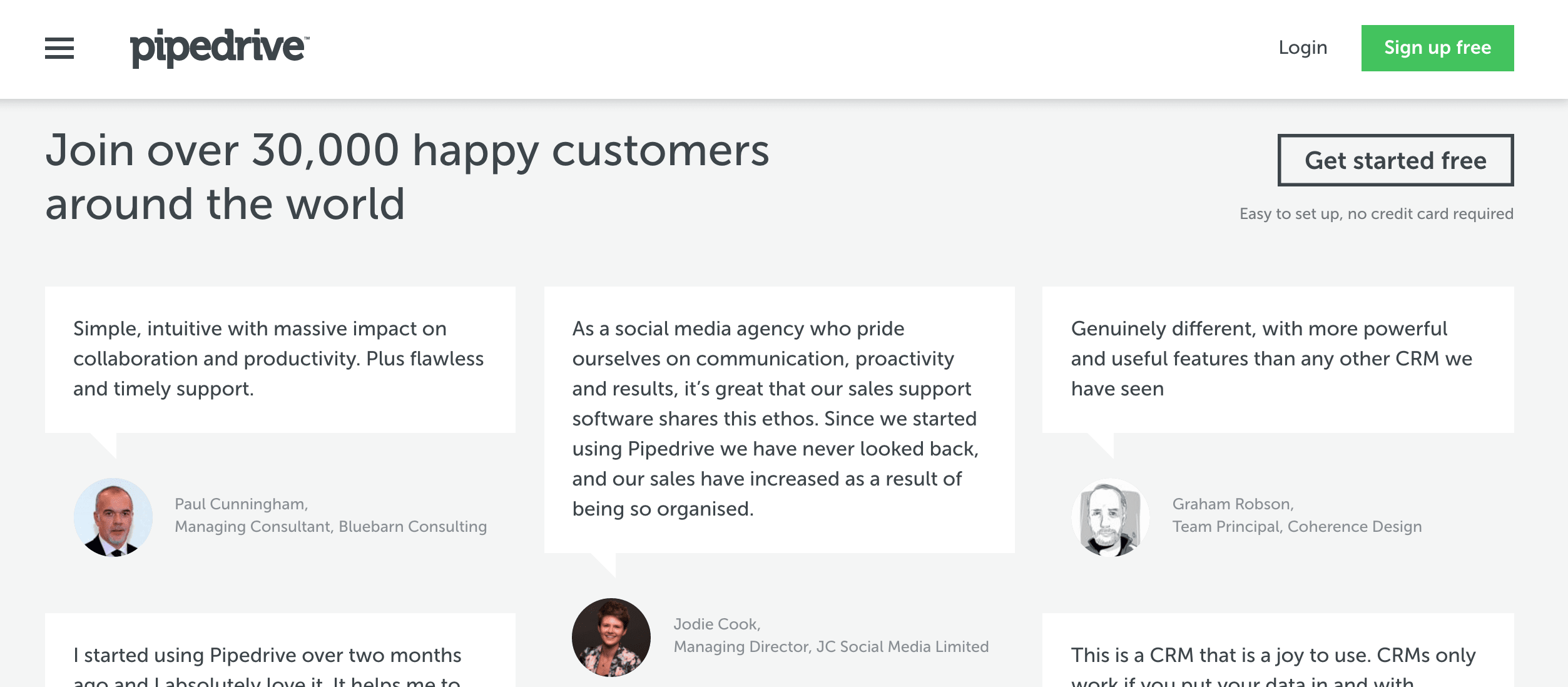 12 Landing Page Tips That Are Practically Magic
