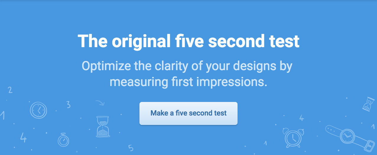 7 Free UX & Usability Tools to Improve Your Landing Pages