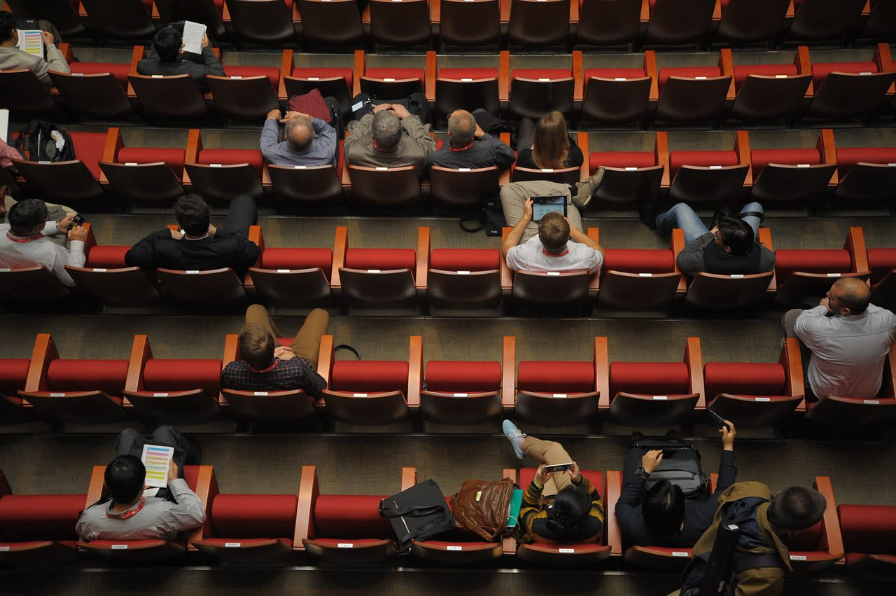15 Best B2B Marketing Conferences (That Aren't a Waste of Money)