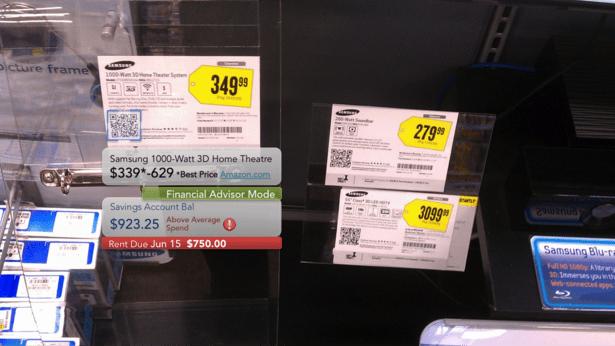 Google Glass compare prices