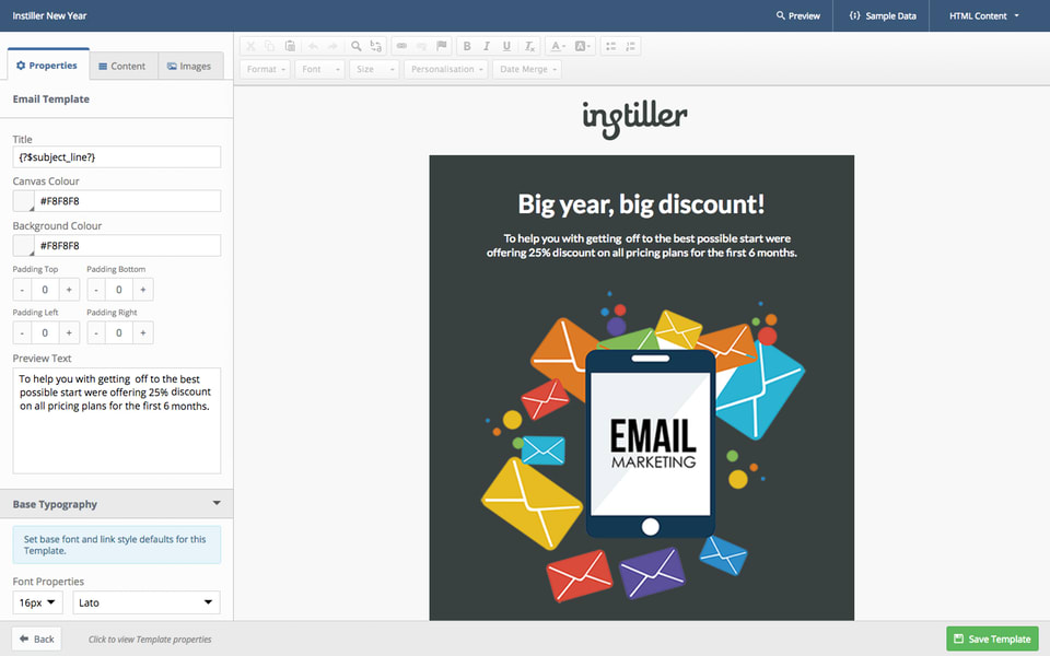 5 White Label Email Marketing Tools for Agencies