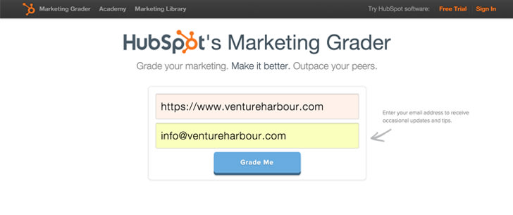 hubspot-marketing-grader
