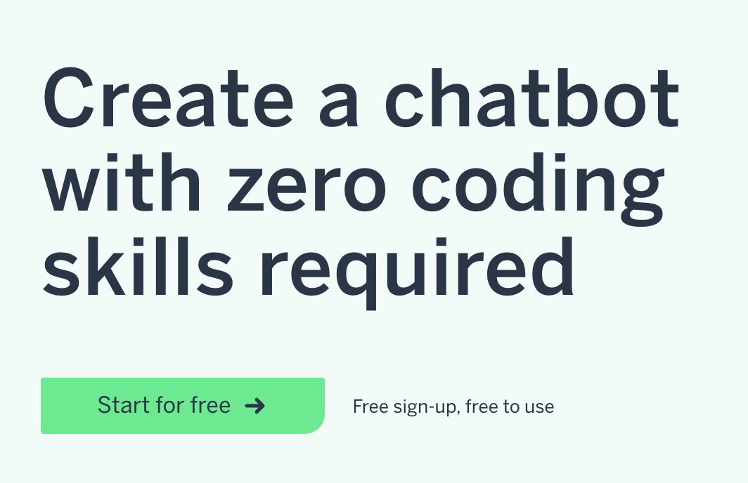 10 Best Chatbot Builders in 2019