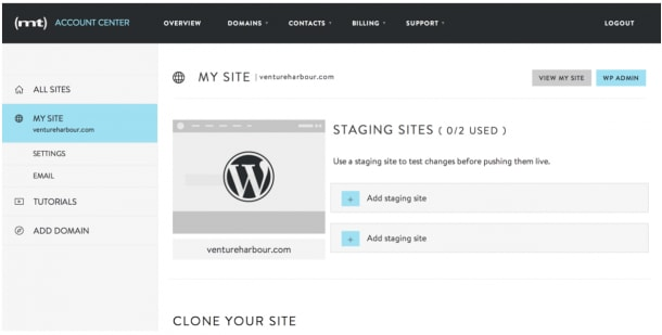 How to Migrate a WordPress Website to a New Host (Case Study: Moving to Media Temple)