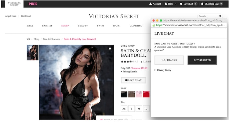 15 eCommerce Product Page Design Ideas That Will Increase Conversions