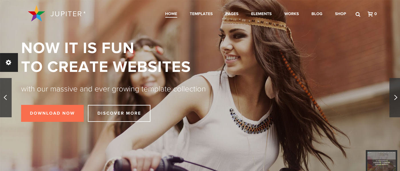 100+ Of The Best Premium WordPress Themes To Inspire Your Next Site Design