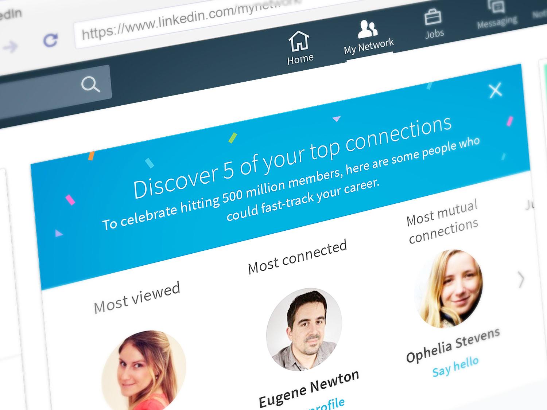 10 Ways to use LinkedIn for B2B Lead Generation