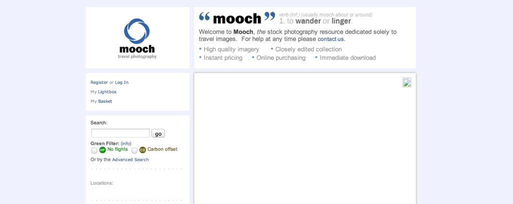 Mooch Images
