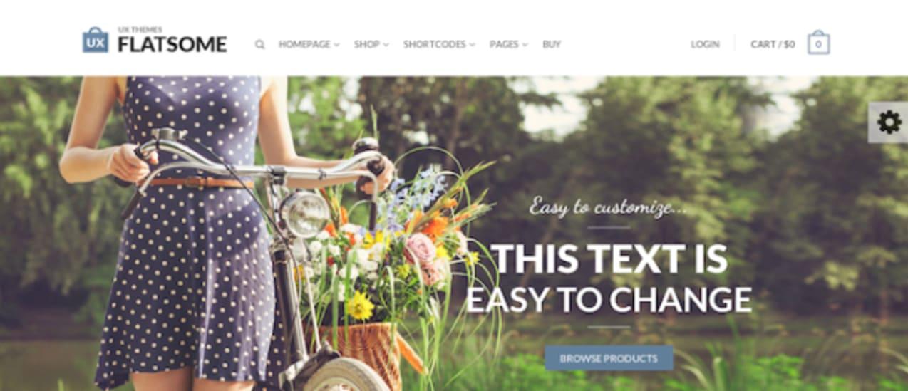 Callisto Premium WordPress Theme