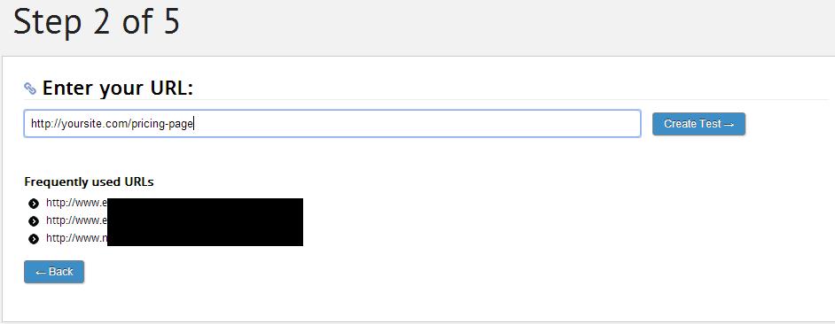 Enter-URL-AB-Test