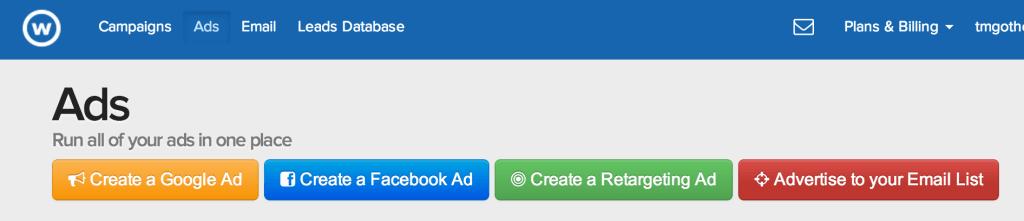Advertising Wishpond