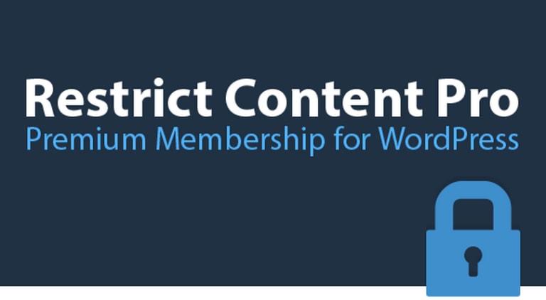 WordPress-Membership-Plugin-Restrict-Content-Pro