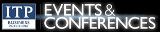 ITP EVENTS AND CONFERENCES