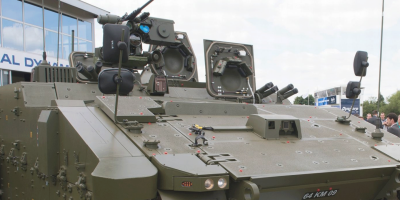 XPI Simulation Awarded Five-Year £20m Contract by General Dynamics