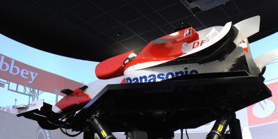 Case Study: Toyota Motorsport