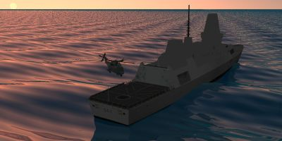 XPI Simulation-Led Team Awarded Dstl Contract to Improve Defence Simulation