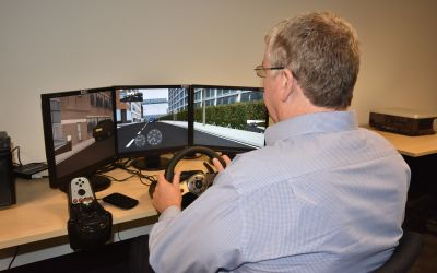XP300 - Desktop Simulator