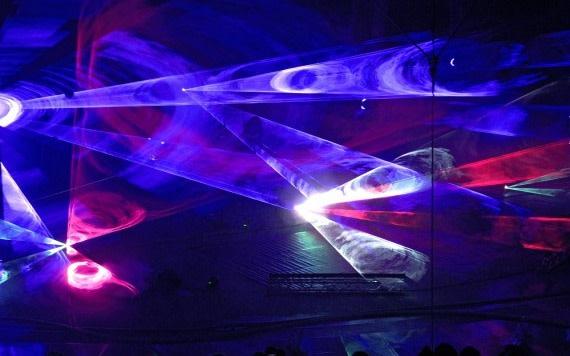 Die große 90er Party in der Kantine am 07.12.2019