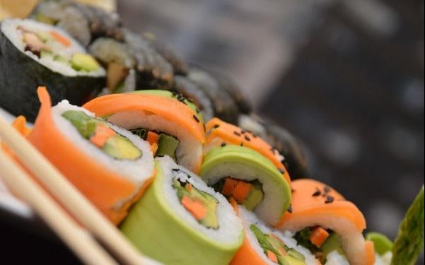 Asian Food Festival in der Pattenhalle Ehrenfeld vom 11.-13.09.2020