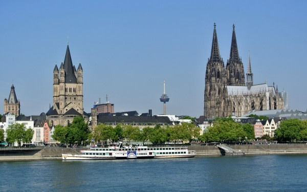 Veedelsfest Kölner Südstadt am 29.08.2021