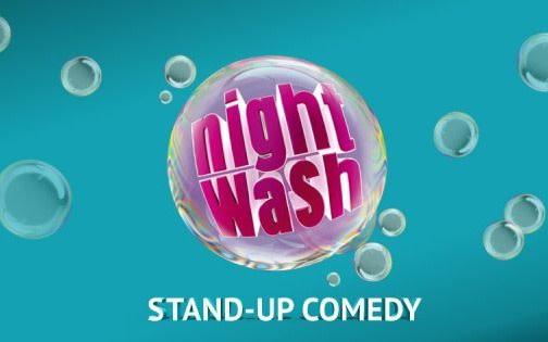 Nightwash im Gloria Theater am 19.09.2021