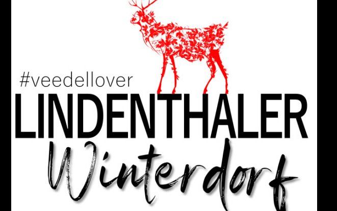 Lindenthaler Winterdorf am 05.12.2019