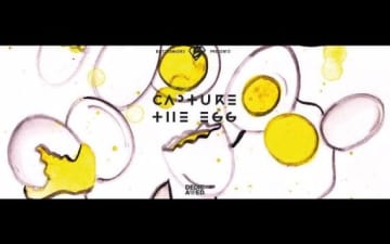Blitzbangers pres. - CAPTURE THE EGG - im Heinz Gaul