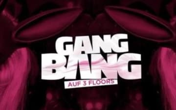 GANG BANG NIGHT-OSTER SPECIAL im Nachtflug