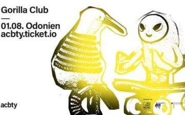 Open Air Familienkonzert im Odonien am 01.08.2021