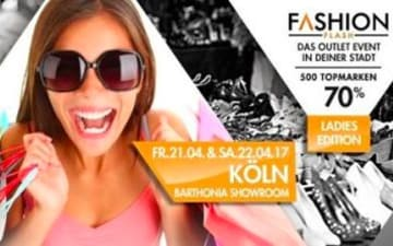Fashion Flash im Barthonia Forum