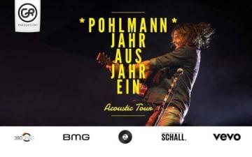 Pohlmann in der Kulturkirche am 23.01.2018
