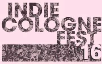 Indie Cologne Fest 2016 im Odonien