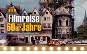 Altstadtkino - Köln: Filmreise in die 60er Jahre