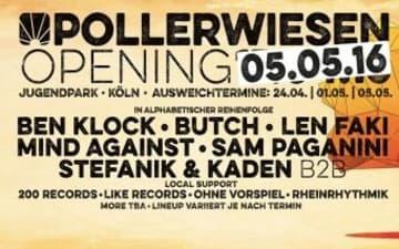 PollerWiesen Opening 2016