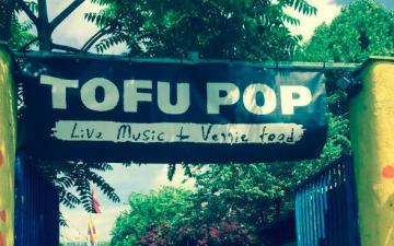 TOFU Pop Festival im Underground Cologne