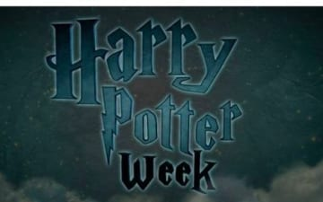 Harry Potter Week im Metropolis