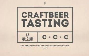 Bier & Käse Tasting im Craftbeer Corner Coeln