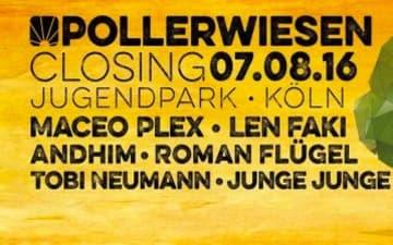 PollerWiesen Closing 2016 im Jugendpark