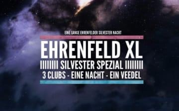 Ehrenfeld XL - Silvester Spezial