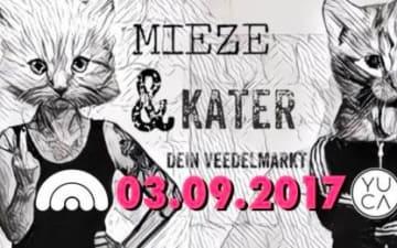 MIEZE & KATER - Der Veedelmarkt für Jungs & Mädchen