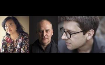 Poetica: Die Kunst der Verwandlung II am 24.01.2018