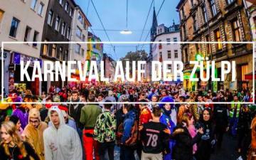 Die Karnevalswoche im Hillebrands