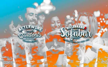 Afterwork Cologne meets Students im Hillebrands