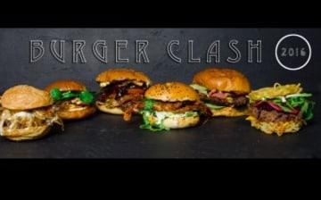 Burger Clash im Odonien