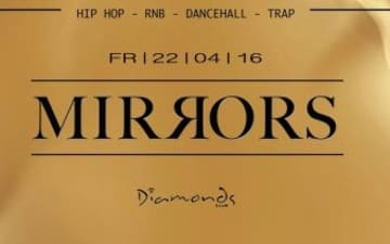 MIRЯORS im Diamonds Club Köln